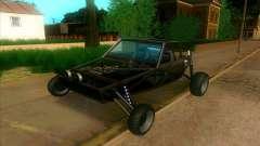 New Bandito (Dual doors) for GTA San Andreas
