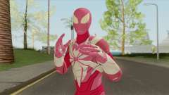 Iron Spider Armor From Spiderman PS4 for GTA San Andreas