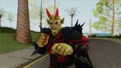 Etrigan: The Demon V2 for GTA San Andreas