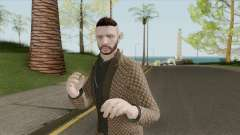 Skin V1 (Diamond Casino And Resort) for GTA San Andreas