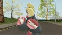 Deidara Naruto for GTA San Andreas