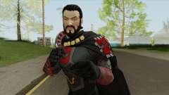 General Zod: Kryptonian Warmonger V2 for GTA San Andreas