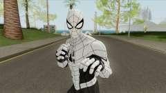 Marvel Ultimate Alliance 3 - Spiderman V2 for GTA San Andreas