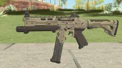 Call Of Duty Black Ops 3: KUDA (Improved) for GTA San Andreas