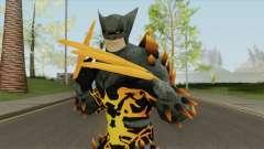 Wolverine Fear it Self for GTA San Andreas