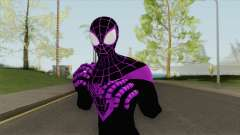 Miles Morales V2 (Marvel Ultimate Alliance 3) for GTA San Andreas
