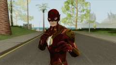 Flash: Fastest Man Alive V2 for GTA San Andreas
