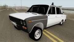 VAZ 2106 AZE (Xuliqan Style) V2 for GTA San Andreas
