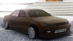 Toyota Mark II JZX90 Street Tuning for GTA San Andreas