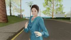Aunt May (The Amazing Spider-Man 2) for GTA San Andreas