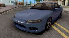 Nissan Silvia S15 2000 for GTA San Andreas