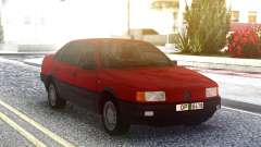 Volkswagen Passat B3 2.0 Red & Black for GTA San Andreas