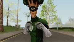 Medphyll: Green Lantern Of Sector 1287 V1 for GTA San Andreas
