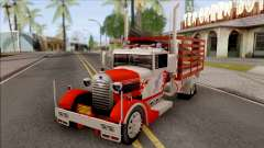 Ford Model AA Diesel for GTA San Andreas