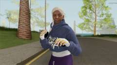 Skin Random 240 Outfit Random Female for GTA San Andreas
