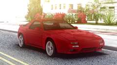 Mazda RX 7 FC3S 90 for GTA San Andreas