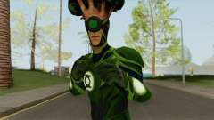 Medphyll: Green Lantern Of Sector 1287 V2 for GTA San Andreas
