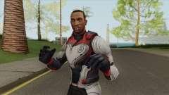 CJ (Avenger Endgame Style) for GTA San Andreas