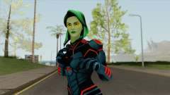 Gamora V2 (Marvel Ultimate Alliance 3) for GTA San Andreas