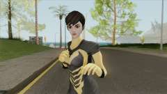 The Wasp V2 (Marvel Ultimate Alliance 3) for GTA San Andreas