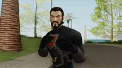 General Zod: Kryptonian Warmonger V1 for GTA San Andreas