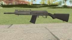 Rifle (Carbon)
