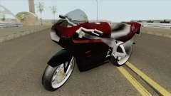 FCR-900 Ducati MotoGP for GTA San Andreas