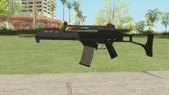 G36K Assault Rifle for GTA San Andreas