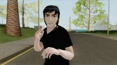 Kevin Eleven From Ben 10 Ultimate Aline for GTA San Andreas