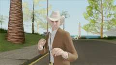 Avery Duggan Skin (GTA 5 Casino Update) for GTA San Andreas