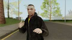 Luis Lopez (New Custom Outfit) for GTA San Andreas