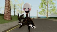 Puppet (Marionette) From FNaF for GTA San Andreas
