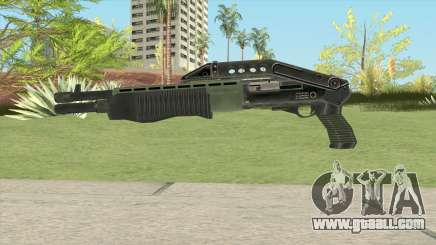 Frinesi Auto 12 (007 Nightfire) for GTA San Andreas