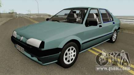 Renault 19 Europa 1.4 for GTA San Andreas