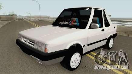 Tofas Dogan Hatchback  for GTA San Andreas