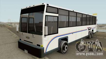 MCI D4500 (Gryphon) for GTA San Andreas