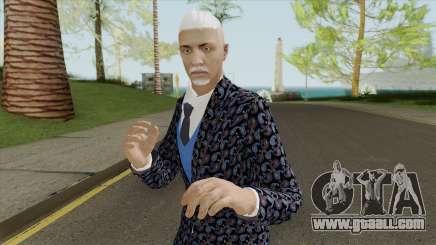 Skin Random 234 (Outfit Casino And Resort) for GTA San Andreas