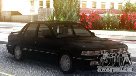 Mitsubishi Galant VR-4 92 for GTA San Andreas