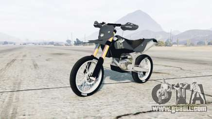 Husqvarna SM 610 R for GTA 5