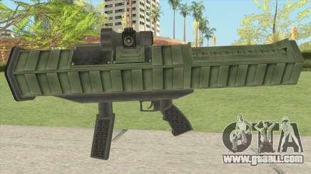 Sentinel (007 Nightfire) for GTA San Andreas