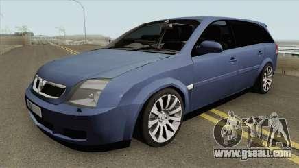Vauxhall Vectra MK3 Caravan SW for GTA San Andreas