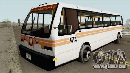 GMC RTS (Niva) V1 for GTA San Andreas