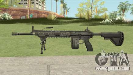 M27 Infantry Automatic Rifle HQ for GTA San Andreas