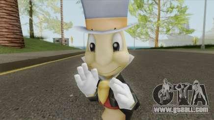 Jiminy Cricket (Pinnochio) for GTA San Andreas