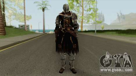 Dark Souls Skin for GTA San Andreas