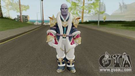 Lord Thanos for GTA San Andreas