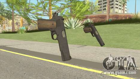 Insurgency M1911 for GTA San Andreas
