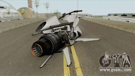 Pegassi Oppressor MK II GTA V for GTA San Andreas