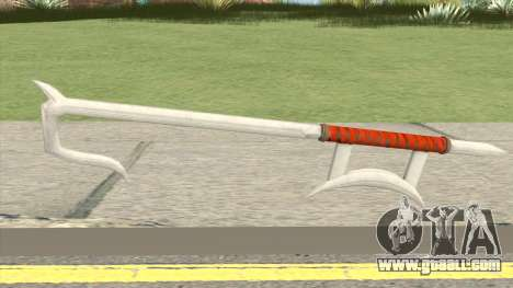 Kabal Weapon (MK11) for GTA San Andreas