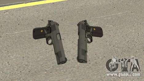Insurgency M45A1 for GTA San Andreas